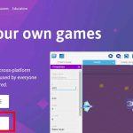 GDevelopを使ってドラッグ&ドロップでゲーム作る-その1-